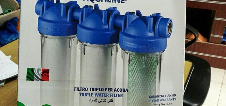 شركات فلاتر المياه بالكويت خبرة